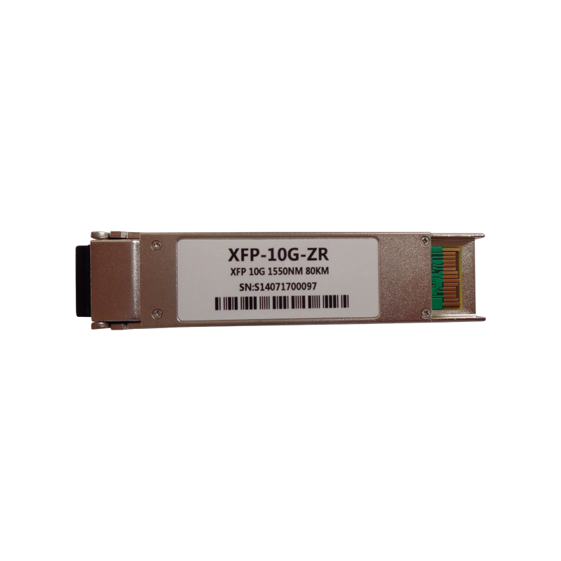 Cisco 80km XFP-10G-ER Compatible 10GBASE-ER SFP+ 1550nm  DOM Fiber Optic Transceiver