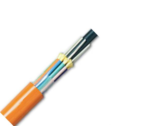 Breakout Tight Buffer fiber Optical Cable(GJFPV)