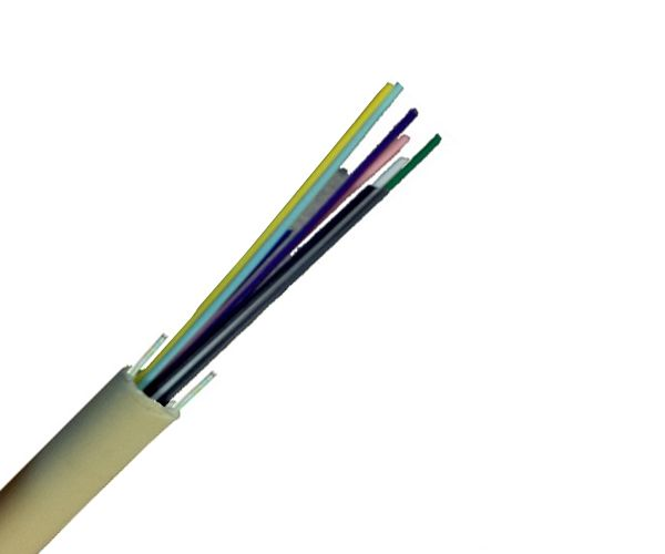24fibers Non-metal Central Tight Tube Out Cable Fiber optic cable