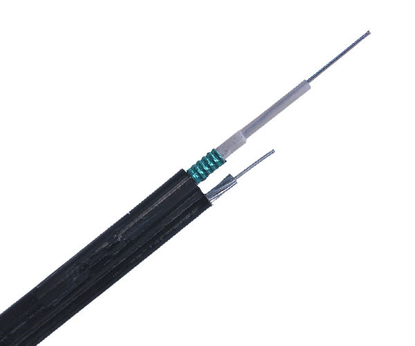 GYXTC8S  Figure 8 self-supporting cable fiber optic cable