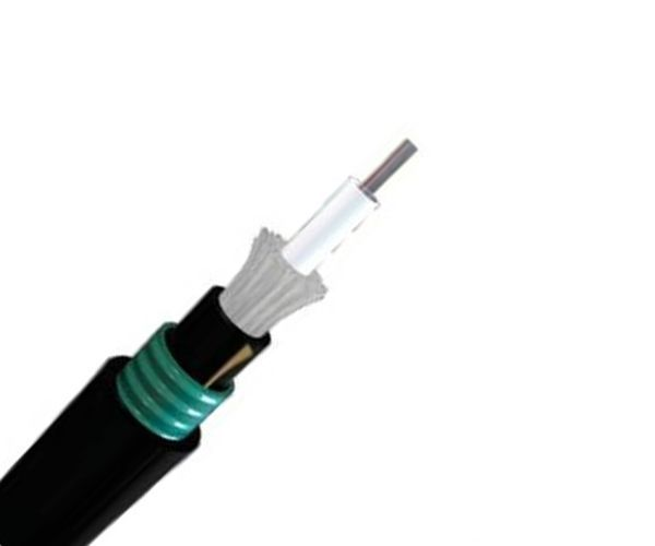 GJFXTKY53 Central Loose Tube Out Armored Cable fiber optic cable