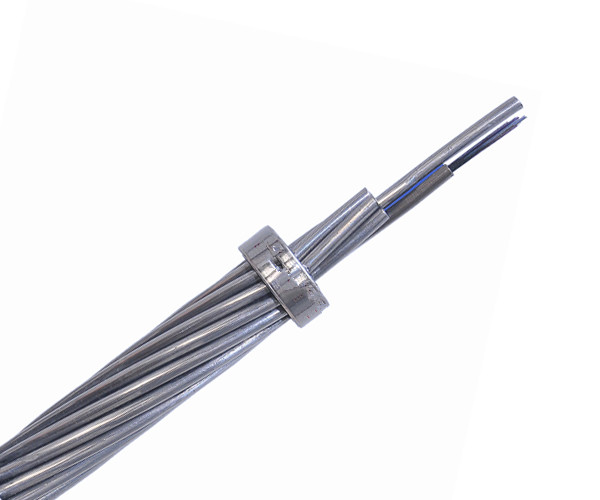 OPGW Optical Fiber Composite Overhead Ground Wire