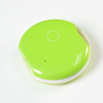 Smallest GPS locator small as Coin micro Locator GPS Tracking GPRS GSM GPS tracker with Google map
